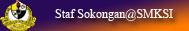 Staf Sokongan